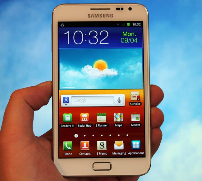 Leaked Specification Of Samsung Note Iii Techoism News